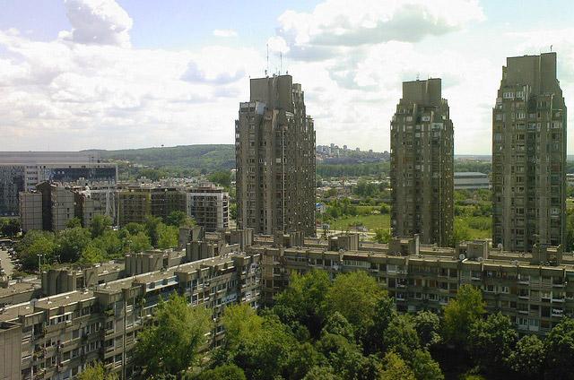 SEO optimizacija Novi Beograd