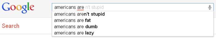 amerikanci su - Google predlozi za pretragu