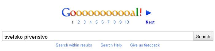 google gol