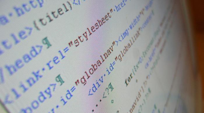 SEO optimizacija pri izradi sajta