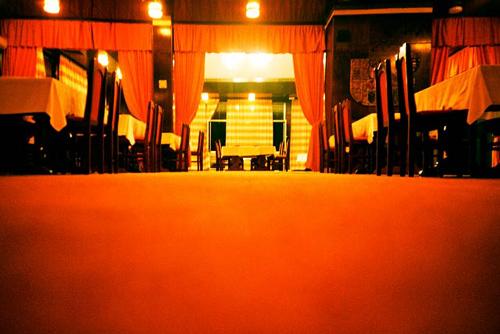 optimizacija sajta za restoran