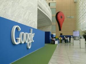 ulaz u google